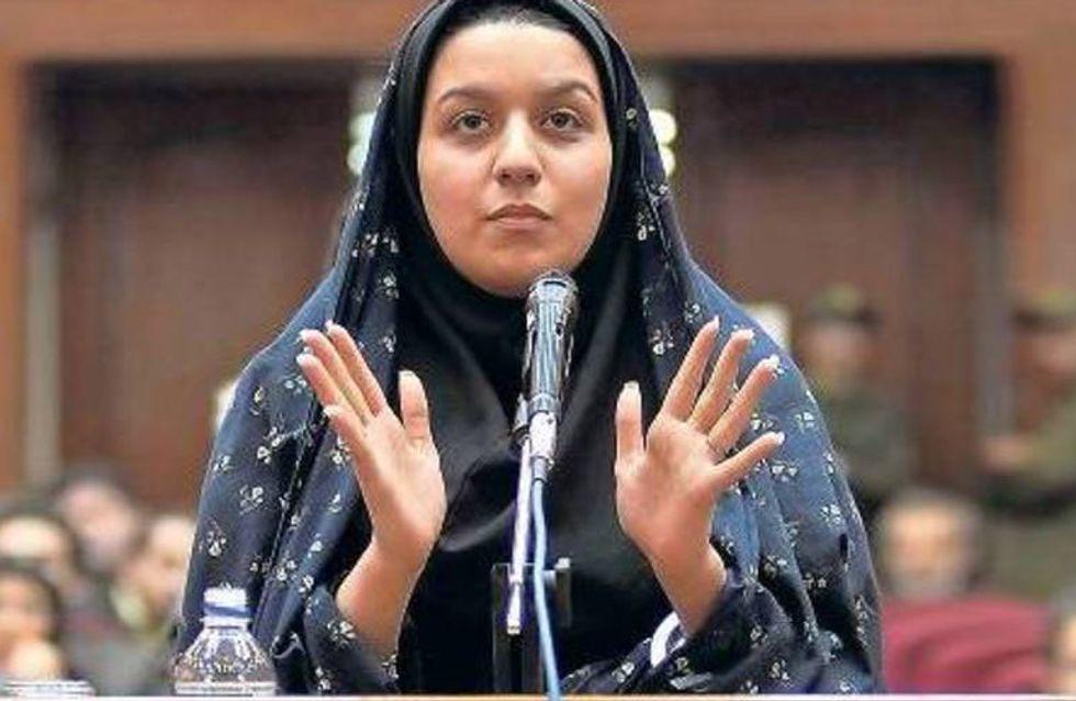 Une Iranienne de 26 ans exécutée pour avoir tué son présumé violeur