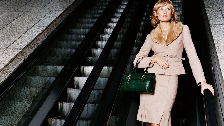 En 20 ans, nos sacs à main ont bien changé (Photos)
