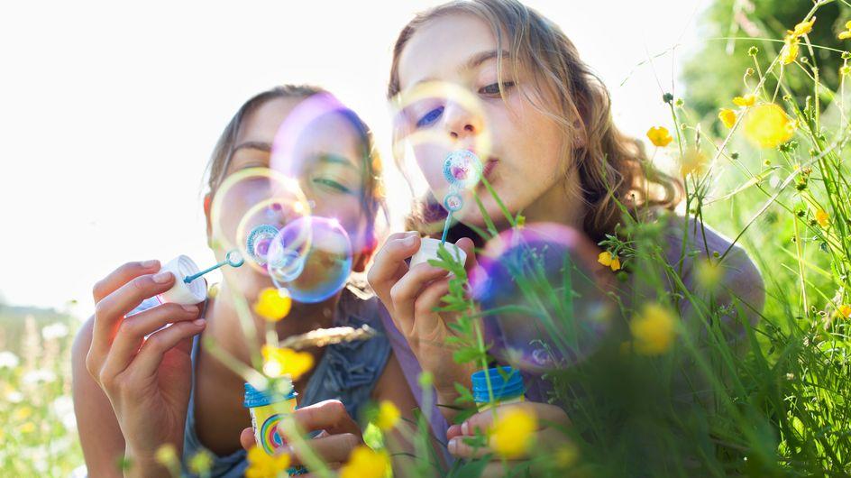 20 Dinge, die nur jüngere Geschwister kennen