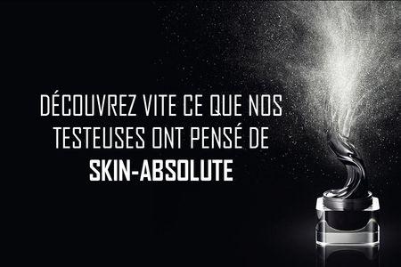 Test Skin-Absolute de Filorga : L'avis de nos internautes