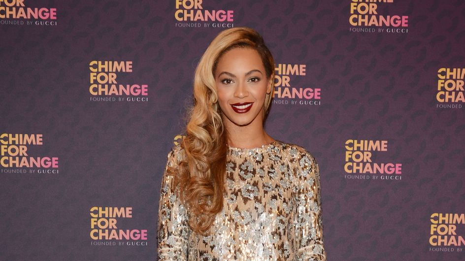 Beyoncé et Topshop lancent une nouvelle marque