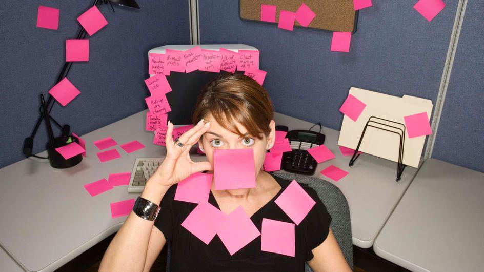 """Notre top 10 des """"Vies de Merde"""" au travail"""