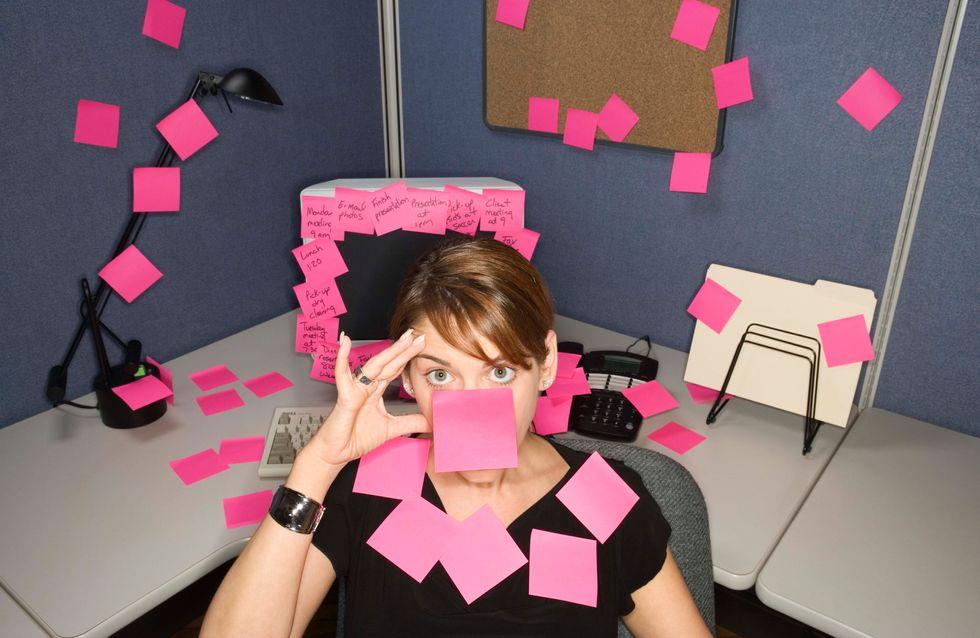 Notre top 10 des Vies de Merde au travail