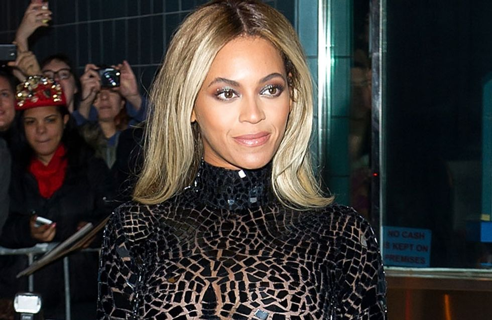 Beyonce And Topshop To Join Forces For Active Streetwear Brand