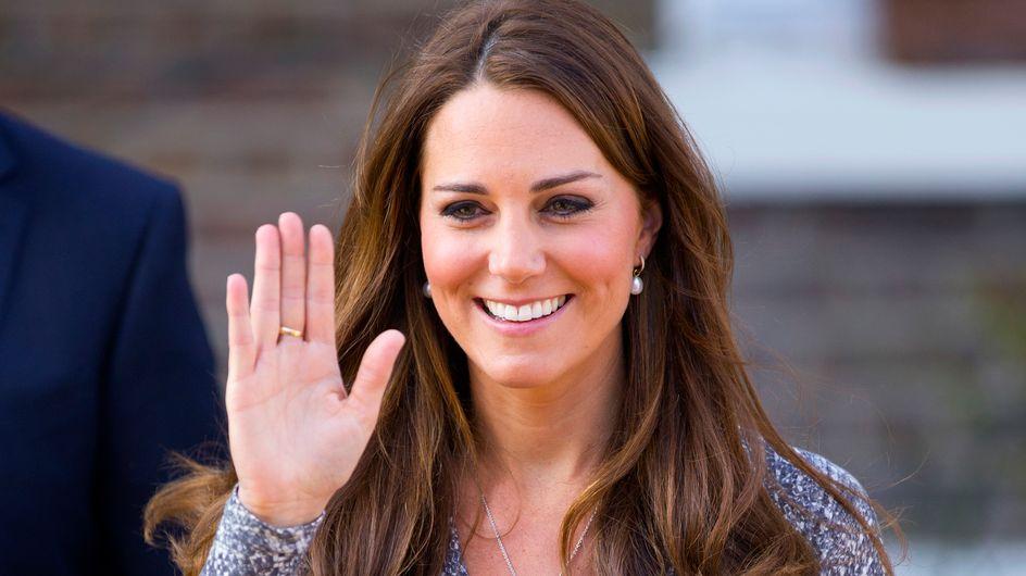 Kate Middleton no revelará el sexo de su bebé