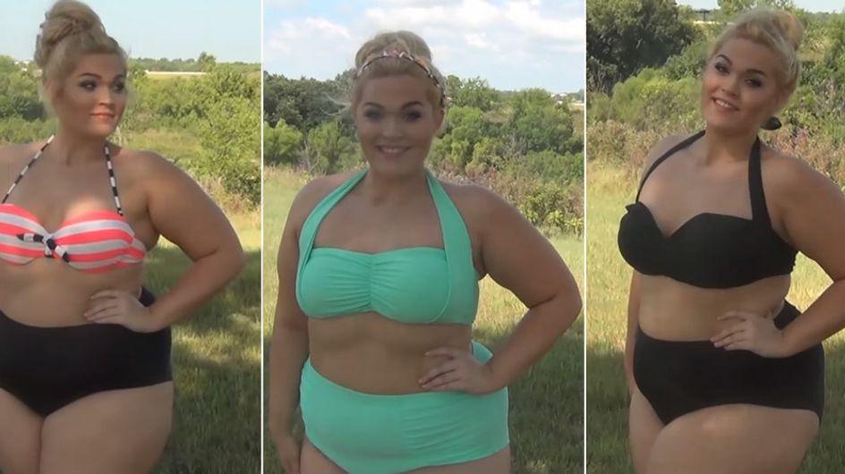 Mein Körper, mein Leben! - Warum diese Bloggerin für uns alle sprechen sollte