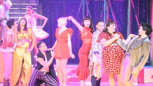 Love Circus