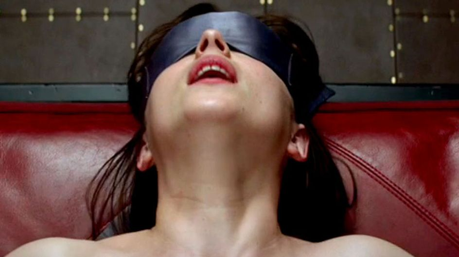 50 Shades of Grey Sex Scenes To Be Filmed AGAIN As They Weren't 'Sexy' Enough