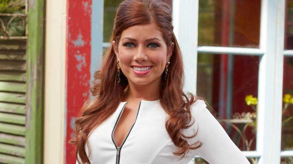 Hollyoaks 07/11 – Dodger returns to the village, but will Maxine be waiting for him?