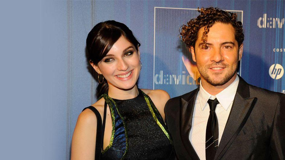 David Bisbal y María Valverde, los nuevos protagonistas del spot de Freixenet