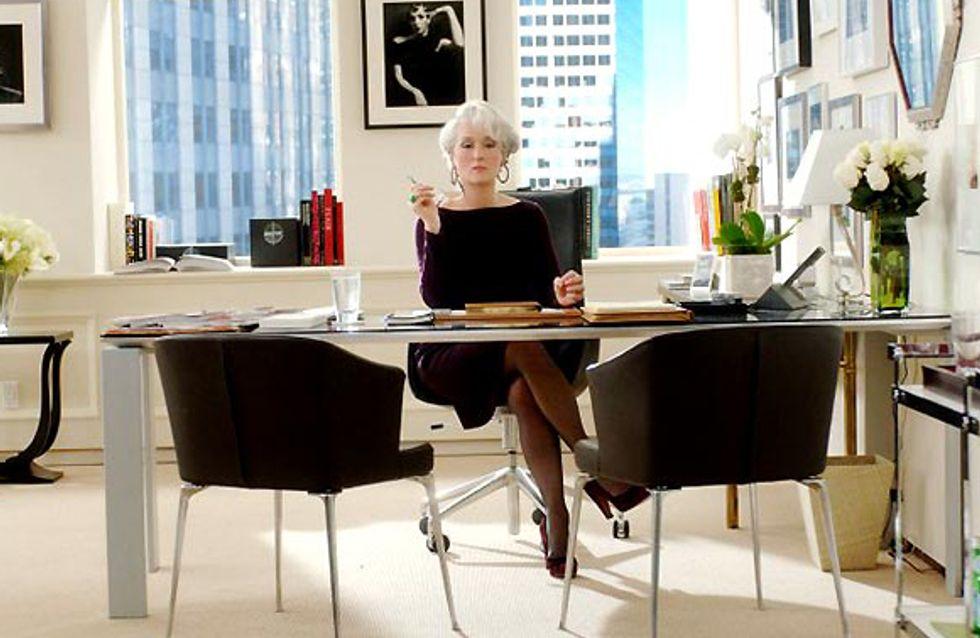 5 bureaux repérés dans les films qui nous inspirent