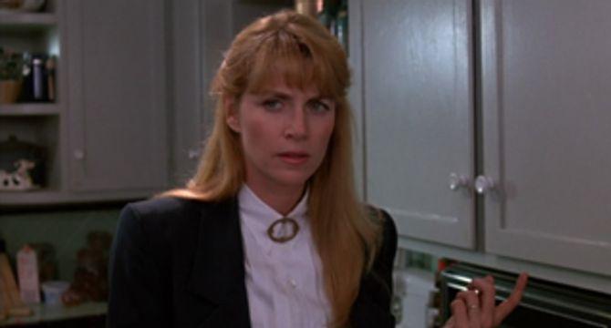 Marcia Strassman dans Chérie, j'ai rétréci les gosses