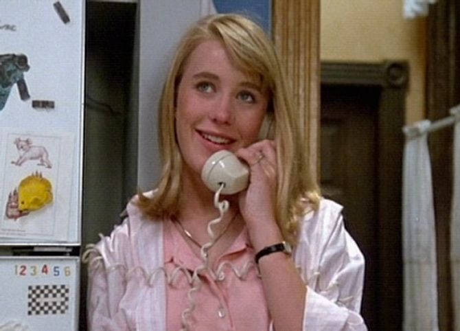 Amy O'Neill dans Chérie j'ai rétréci les gosses