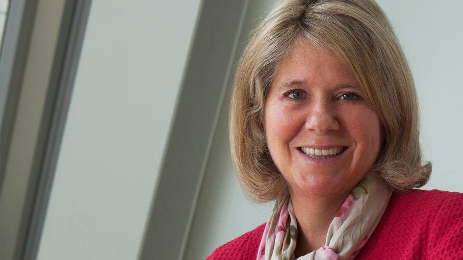 La femme de la semaine : Sophie Durrleman, capitaine du vaisseau de la Fondation Louis Vuitton