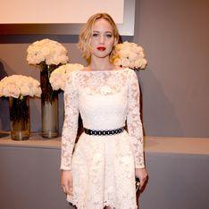 Jennifer Lawrence aurait rompu avec Chris Martin