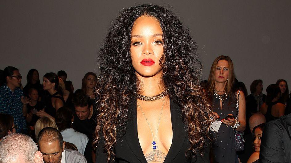 "Rihanna : ""Je ne cherche pas de petit-ami"""