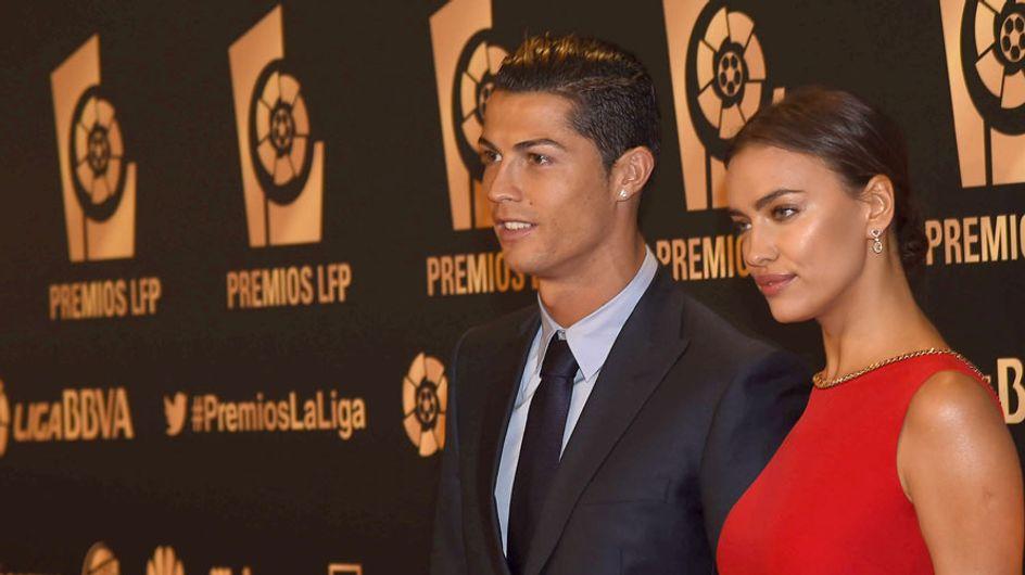 Los famosos derrochan glamour en los premios de la LFP