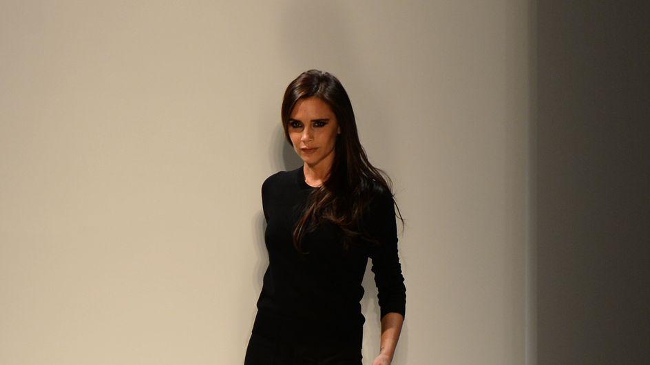 Victoria Beckham, une styliste récompensée