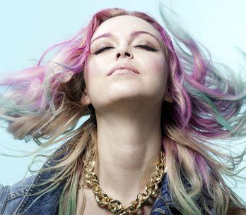 El color más rebelde llega a tu cabello