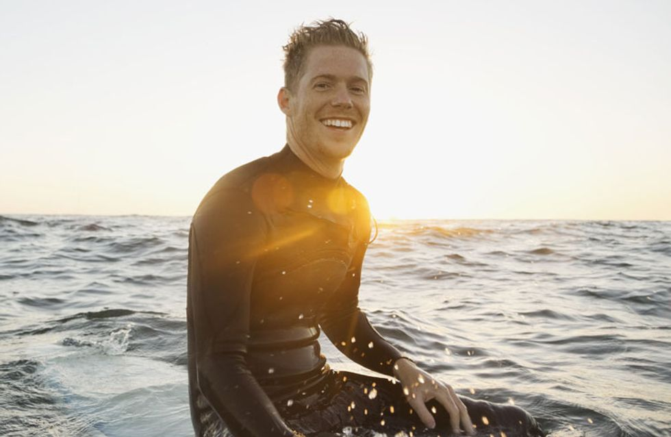 20 Reasons Dating A Surfer Is Like Winning The Boyfriend Lottery