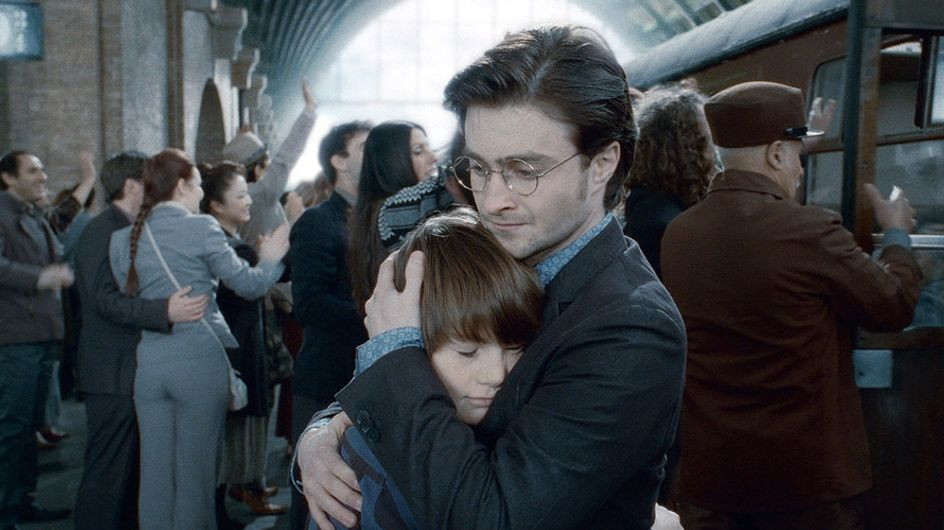 20 Things We've Learned About Harry Potter Since The Series Finished