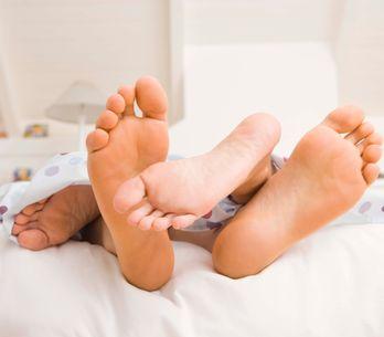10 cose da non dire al tuo uomo mentre siete a letto