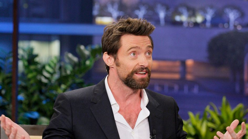 Hugh Jackman se bat encore contre le cancer