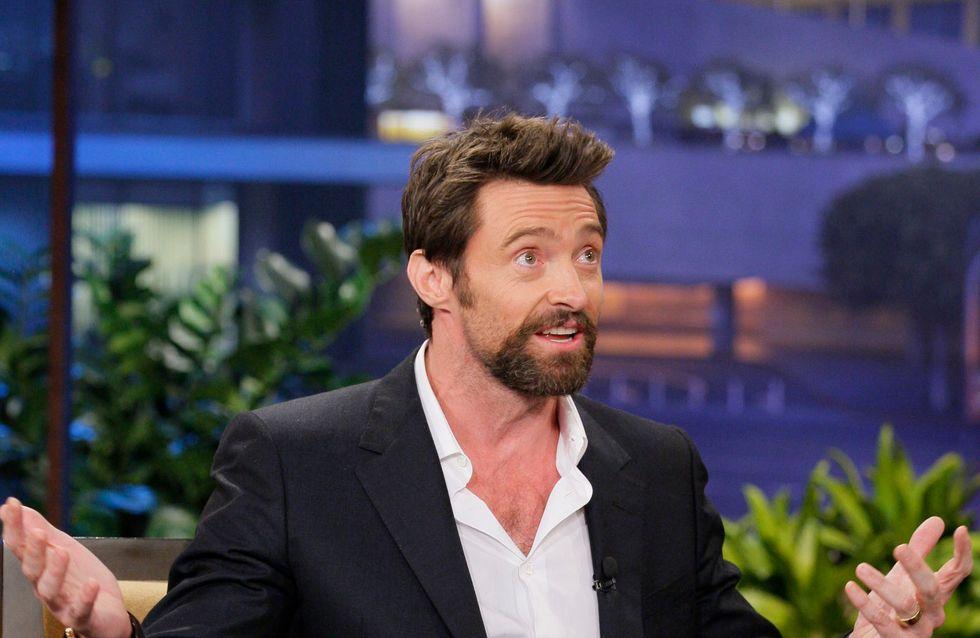 Hugh Jackman se bat encore contre le cancer