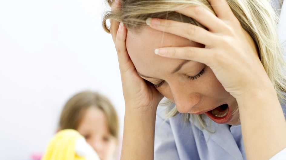 Kinder sind kleine Engel? Quatsch! 15 nervtötende Alltagssituationen, die jede Mutter kennt