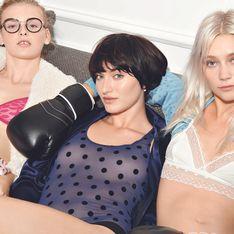 Toutes en #ModePyjama avec Princesse tam.tam
