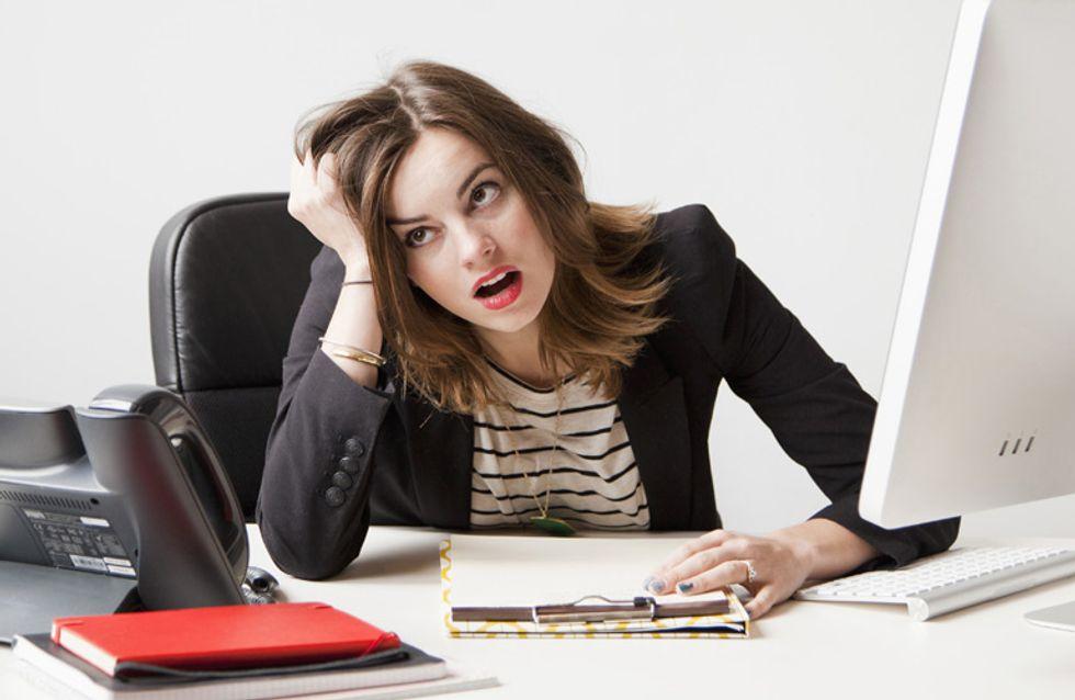 25 Dinge, mit denen uns die Kollegen das Büro-Leben zur Hölle machen
