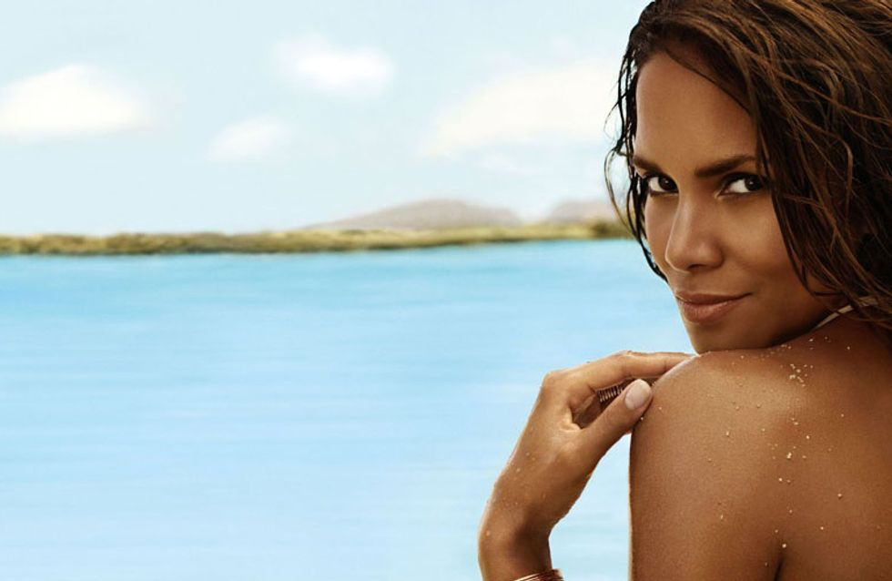 Halle Berry Shares Her Secrets For Sexiness