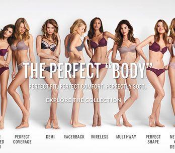 Tutte indignate per la pubblicità di Victoria's Secret: così si ribellano le don