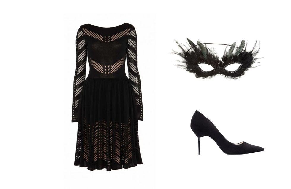 On veut un look sexy façon Kate Middleton pour Halloween