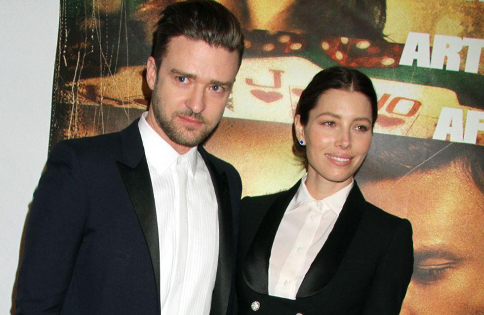 Jessica Biel e Justin Timberlake aspetterebbero il loro primo figlio!