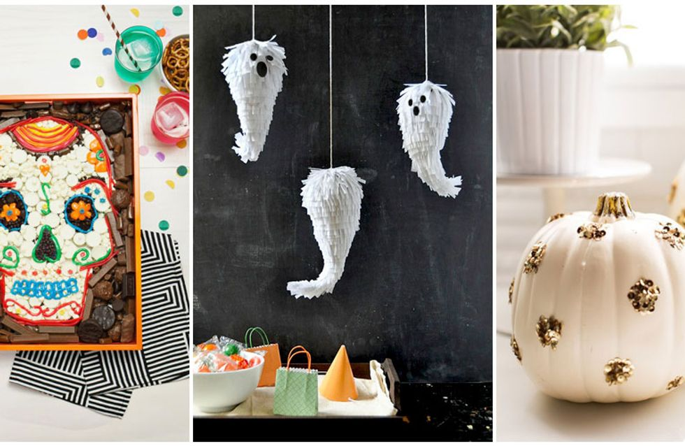 10 Halloween Craft Ideas You Can Do With Your Kids!