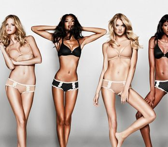 Is The Victoria's Secret 'Perfect Body' Campaign Sending The Wrong Message To Women?