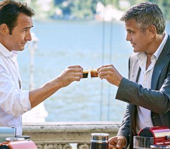 Jean Dujardin et George Clooney : Découvrez leur pub pour Nespresso (Photos et v