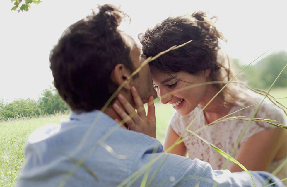 De ideale man op 24 jaar ontmoeten en kinderen als je 27 bent... Het droomleven van elke vrouw?