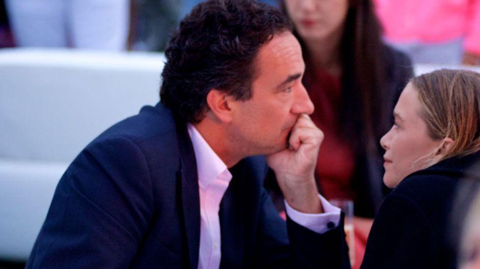 ¿Se han casado en secreto Mary Kate Olsen y Sarkozy?