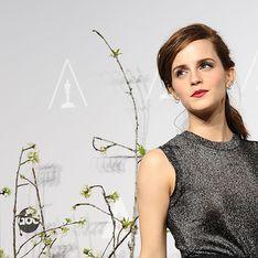 Emma Watson : Je n'ai pas toujours été à l'aise avec la célébrité