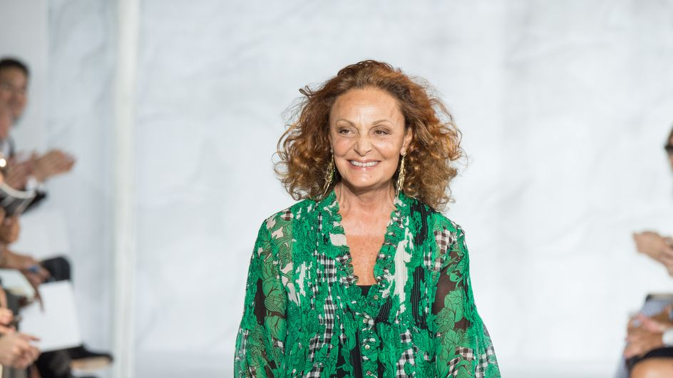 Une émission de télé-réalité pour Diane Von Furstenberg