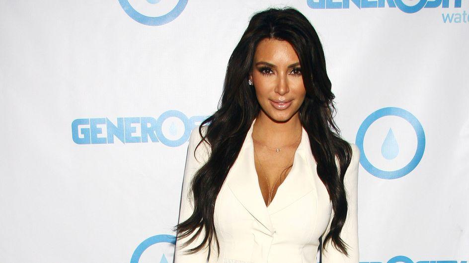 Kim Kardashian déjà prête pour un deuxième bébé ?