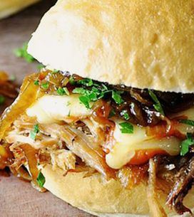 16 Finger-Licking Ways To Use Pulled Pork