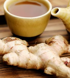 A Healthy Tummy, No More Colds & Beautiful Hair? The 10 Amazing Benefits of Ginger