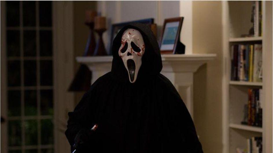 Les films d'horreur Scream, bientôt adaptés en série
