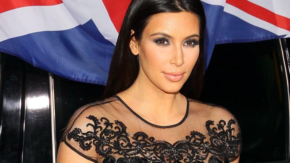 Kim Kardashian dit la vérité sur Kylie Jenner