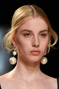 B.O perles - Nina Ricci