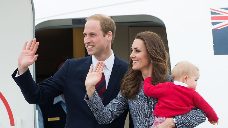 Kate Middleton s'offre un break en famille