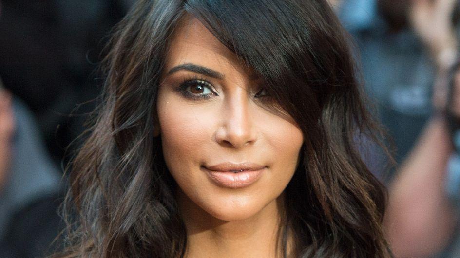 Quel costume portera Kim Kardashian pour Halloween ?